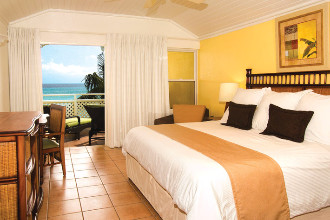 Image du sea breeze beach house balcony offert par VosVacances.ca