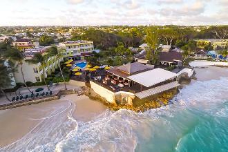 Image du sea breeze beach house beach offert par VosVacances.ca