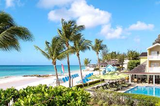 Image du sea breeze beach house fitness offert par VosVacances.ca