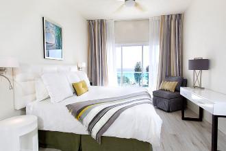 Image du south beach hotel beach offert par VosVacances.ca