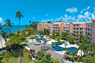 Main image of the St Peters Bay Luxury Resort And Residences offered by YourVacations.ca