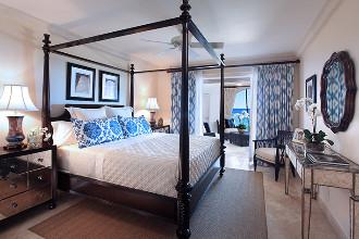 Image du st peters bay luxury resort and residences balcony offert par VosVacances.ca