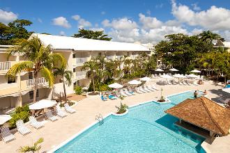 Image principale de l'hôtel Sugar Bay Barbados offert par VosVacances.ca
