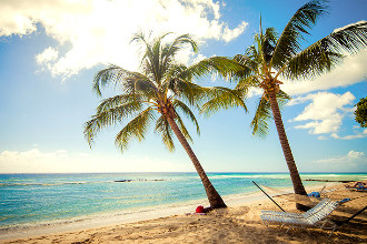 Image du sugar bay barbados beach offert par VosVacances.ca