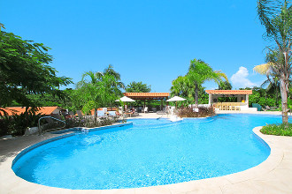 Image du sugar cane club hotel and spa beach offert par VosVacances.ca