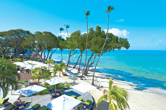 Image du tamarind cove by elegant hotels beach offert par VosVacances.ca