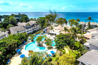 Main image of the The Club Barbados Resort And Spa offered by YourVacations.ca