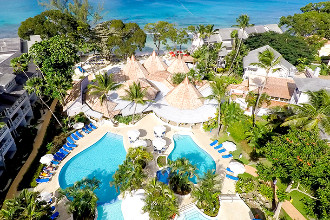 Image du the club barbados resort and spa golf offert par VosVacances.ca
