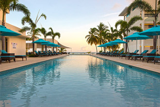 Image du the sands barbados fitness offert par VosVacances.ca