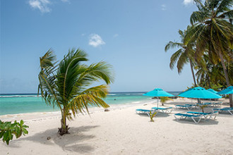 Image du the sands barbados garden offert par VosVacances.ca