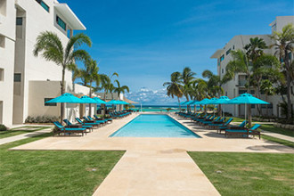 Image du the sands barbados golf offert par VosVacances.ca