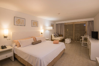 Image du hotel playa coco beach offert par VosVacances.ca