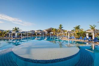 Image du hotel playa coco fitness offert par VosVacances.ca