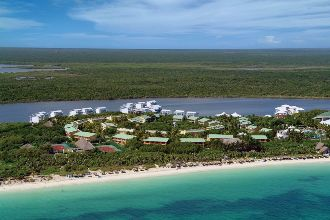 Main image of the Melia Cayo Coco offered by YourVacations.ca
