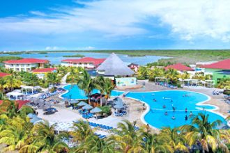 Main image of the Memories Caribe offered by YourVacations.ca