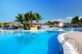 Image du memories caribe beach resort kids club offert par VosVacances.ca