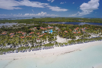 Main image of the Sol Cayo Guillermo offered by YourVacations.ca