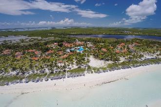Image principale de l'hôtel Sol Cayo Guillermo offert par VosVacances.ca