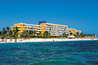 Main image of the Club Amigo Ancon offered by YourVacations.ca