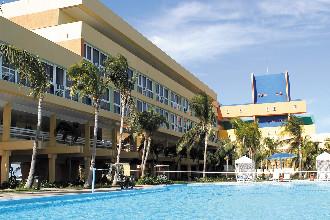 Image du club amigo ancon beach offert par VosVacances.ca