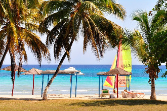 Image du horizontes playa larga balcony offert par VosVacances.ca