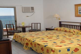 Image du hotel faro luna beach offert par VosVacances.ca