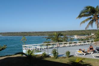 Image du hotel faro luna garden offert par VosVacances.ca