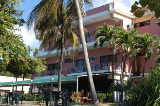Image du hotel faro luna golf offert par VosVacances.ca