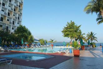 Image du hotel jagua balcony offert par VosVacances.ca