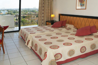 Image du hotel jagua fitness offert par VosVacances.ca