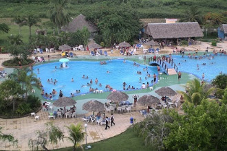 Image du hotel pasacaballo balcony offert par VosVacances.ca