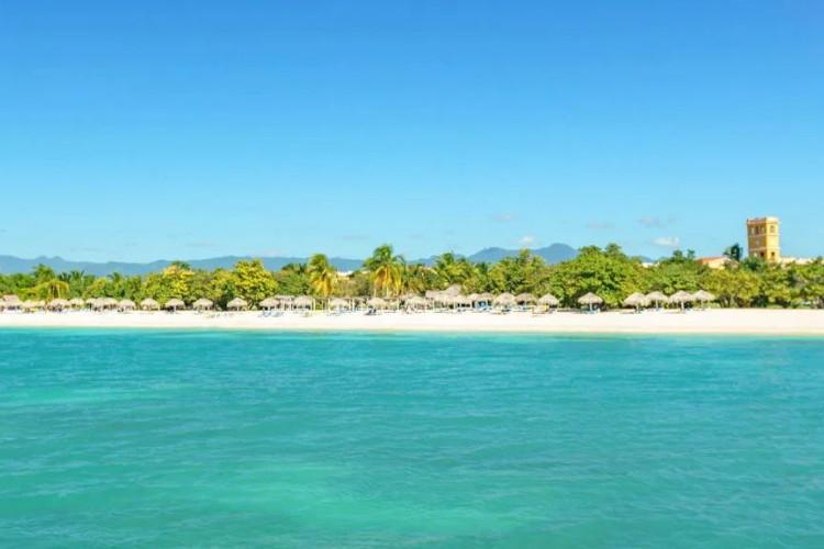 Image principale de l'hôtel Memories Trinidad Del Mar offert par VosVacances.ca