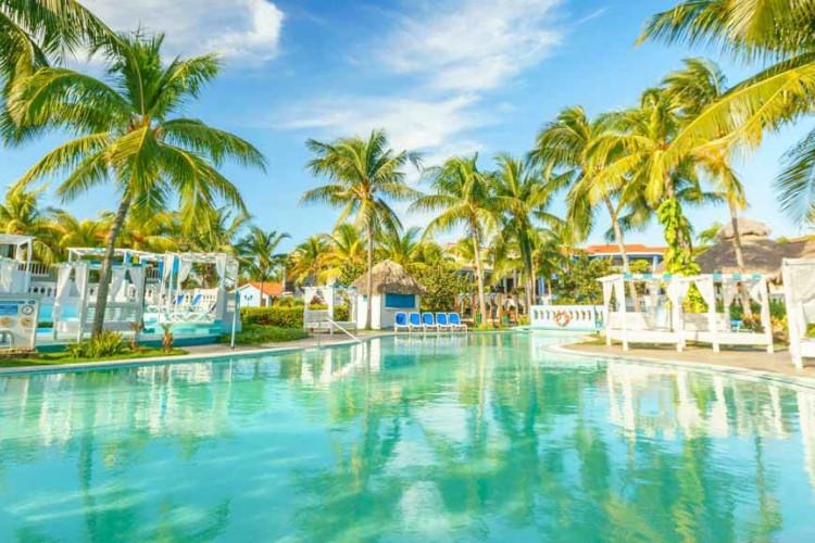 Image du memories trinidad del mar beach offert par VosVacances.ca