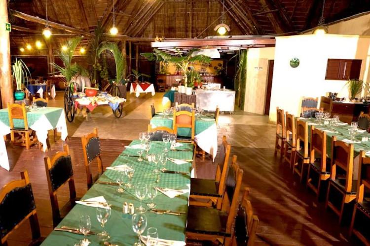 Image du memories trinidad del mar garden offert par VosVacances.ca