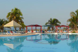 Image du playa giron balcony offert par VosVacances.ca