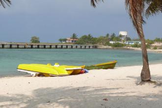 Image du playa giron beach offert par VosVacances.ca