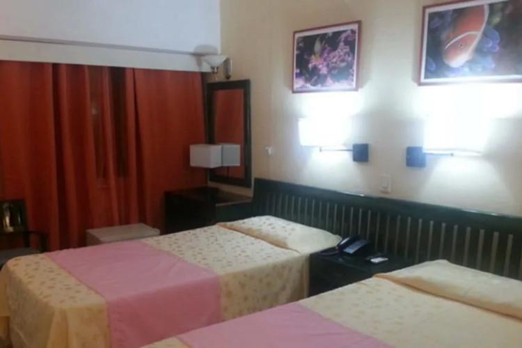Image du club amigo mayanabo beach offert par VosVacances.ca