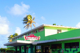 Main image of the Hotel Tararaco offered by YourVacations.ca