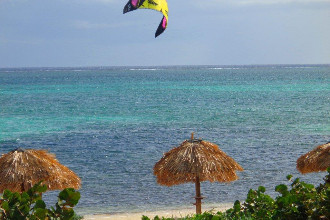 Image du hotel tararaco beach offert par VosVacances.ca
