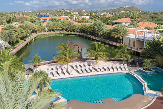 Main image of the Acoya Curacao offered by YourVacations.ca
