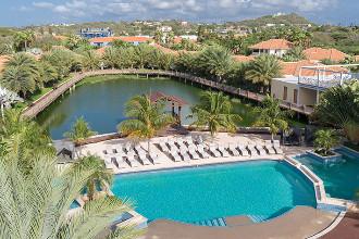 Image principale de l'hôtel Acoya Curacao offert par VosVacances.ca