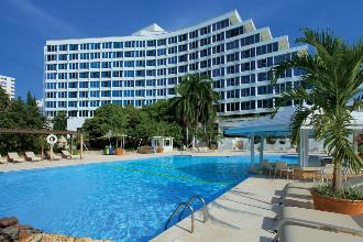 Image principale de l'hôtel Hilton Cartagena offert par VosVacances.ca