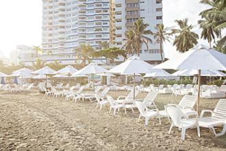 Image principale de l'hôtel Hotel Capilla Del Mar offert par VosVacances.ca