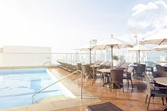 Image du hotel capilla del mar balcony offert par VosVacances.ca