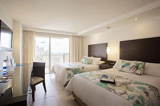 Image du hotel capilla del mar beach offert par VosVacances.ca