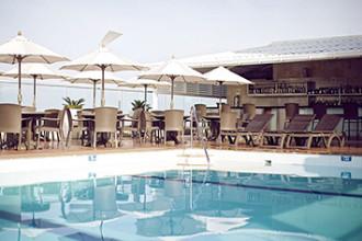 Image du hotel capilla del mar fitness offert par VosVacances.ca