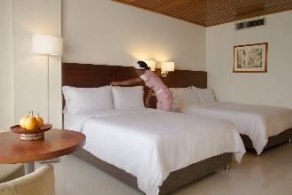 Image du hotel caribe beach offert par VosVacances.ca