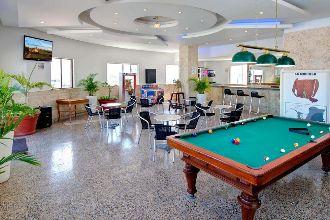 Image du hotel cartagena plaza balcony offert par VosVacances.ca