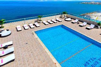 Image du hotel cartagena plaza garden offert par VosVacances.ca
