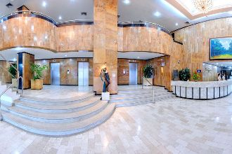 Image du hotel cartagena plaza golf offert par VosVacances.ca